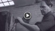 Video in lingua inglese di commento all'opera di Henry Moore.