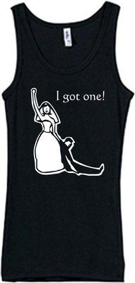 Funny t-shirt for the bride