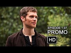 The Originals 1x07 Promo - Bloodletting [HD]