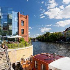 BERLIN: 5 Sterne Hotel ABION Villa Suites - Berlin, Deutschland
