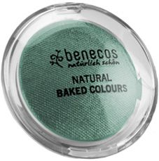 Benecos Natural Baked Eyeshadow Amazing is bright, shimmery and perfect for creating amazing make-up looks. Easy to apply. Beautiful shiny Colours. Long lasting. Smooth, silky texture. Can create dramatic looks by wetting the eyeshadow applicator before applying. BDIH Certified. Vegan. http://www.theremustbeabetterway.co.uk/benecos-natural-baked-eyeshadow.html