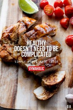 Mniamii #healthy