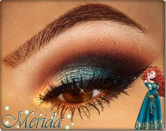 Disney Bounding With The Disney Fashionista- The Marvelous Merida