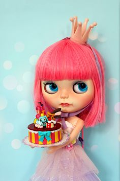 My blythe and me: marzo 2015