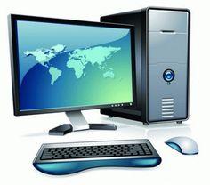 Персональный компьютер сложное бытовой электронно-вычислительное устройство.  В состав системного блока входит блок питания, материнская п...
