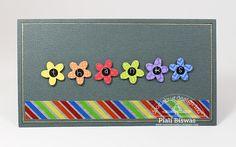 Doodlebug Design Inc Blog: Sizzix + Doodlebug Card Creations by Piali