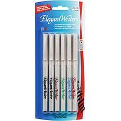 Elegant Writer Fine Point Calligraphy Pens