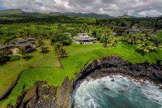 Rocker Pat Benatar Lists Oceanfront Maui Home for $3.6M