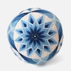 blue star + triangles