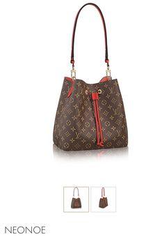69f6e8248a382  Noe  Neonoe  Louis Vuitton  Coquelicot
