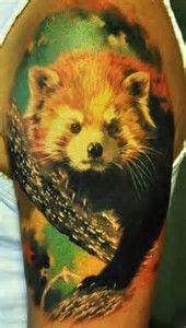 Animal Half Sleeve Tattoos