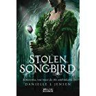 Stolen Songbird (Malediction Trilogy 1)