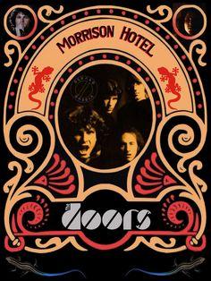 The Doors - Morrison Hotel Morrison Hotel, Jim Morrison, The Doors Of Perception, Playing Cards, Music, Musica, Musik, Playing Card Games, Muziek