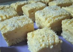 Hungarian Recipes, Cake Bars, Coco, Nutella, Cookie Recipes, Food And Drink, Cheese, Snacks, Cookies