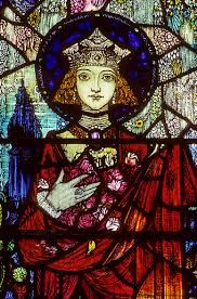 Image result for harry clarke stained glass
