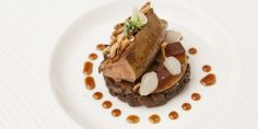 How to Cook Foie Gras Sous Vide - Great Italian Chefs