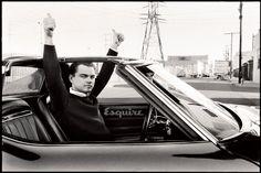 Leo, I've always loved you.