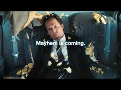 Allstate TV Ad: Mayhem- Is Coming Puppy.... 47 videos