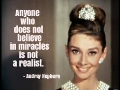 The most important thing is to enjoy your life – to be happy – it's all that matters. Nothing is impossible, the word itself says 'I'm possible'! Love Me Quotes, Words Quotes, Best Quotes, Life Quotes, Sayings, Daily Quotes, Wisdom Quotes, Quotes Quotes, Aubrey Hepburn Quotes