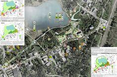 ELVA (EE) Masterplan #landscape