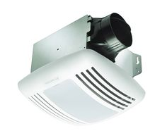 Delta BreezGreen Builder 100 cfm Lighted Bath Fan