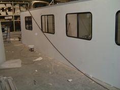 Houseboat Ideas