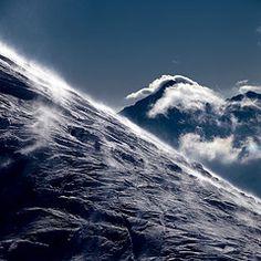 Alpi, neve e montagne