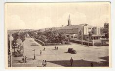 3 irish postcard s ireland dublin and kingstown dun laoghaire Michael Church, St Michael, Gone Days, Dublin Ireland, Old Postcards, Old Photos, Past, Irish, Street View