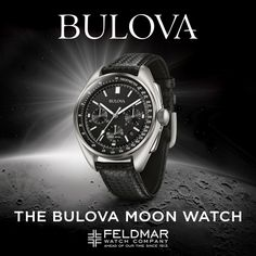 """Final Reminder: Join Bulova and Feldmar Watch Company to celebrate the 45th anniversary of the Bulova Pilot Chronograph - ABTW will be there! - Date: Tuesday 8/2/2016 - Time: 7-9 PM - Place: Feldmar Watch Company 9000 W Pico Blvd, Los Angeles, CA 90035 (Valet parking available) Bulova will be raffling off a $1,000 """"Grab a Seat"""" sponsorship at the Griffith Observatory! See our hands-on with the Bulova Moon Watch at: aBlogtoWatch.com"""