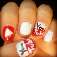 #YouTube #Nails #Nailart