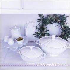 Provence middagsskål med lock - mellan 1 HemmetsHjarta