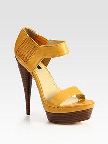 Rachel Zoe shoe - I need these.