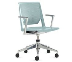 Very Conference Chair by Haworth.