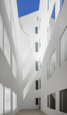 Galeria de Rua Rodrigo da Fonseca 49 / Appleton & Domingos - 7