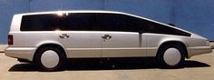 http://chicerman.com  carsthatnevermadeit:  Coggiola Volvo Concept 1988. Carrozzeria Coggiola had worked with Volvo in the 70s on a proposal for a replacement for the 1800ES. In 1988 they produced this prototype Volvo estate Ive been unable to source a image of the car from the front if anybody has seen one please let me know  #cars