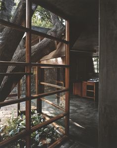 """Studio Mumbai is a human infrastructure of skilled craftsmen and architects who design and build the work directly"" ..."