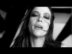 The Liv Tyler Givenchy Music Video is Rock and Roll Chic