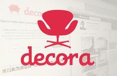 Decora.me. Uma Rede Social para decoradores e amantes da decoração.