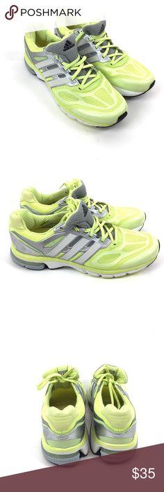check out d4445 fb246 Adidas Supernova Geofit Sneakers Women s Size 10.5 Adidas Supernova Geofit  Athletic Training Sneakers Women s Size 10.5