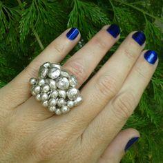 Anéis, muitos anéis, modelos para todos os gostos, conheça nossa seção de anéis!!! http://www.hazineacessorios.com.br/aneis.html