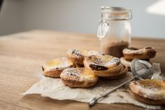 Pasteis de nata – english version at the bottom of the page