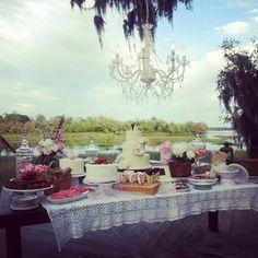 Charleston Wedding Hipster Farm to table style Dessert/candy display Pink Chef Emily Lane www.charlestonpersonalchef.com