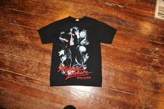 michael jackson king of pop tee by upickyourcollectible on Etsy