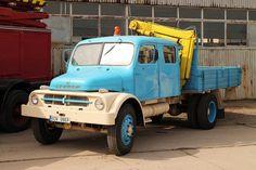 Brno, Řečkovice, depozitář TMB, DOD 2013, Praga S5T (01) - Praga S5T – Wikipedie Classic Trucks, Big Trucks, Cars And Motorcycles, Army, Vehicles, Retro, Prague, Autos, Truck