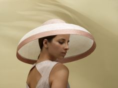 by ELS ROBBERECHTS #millinery #hats #HatAcademy