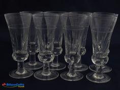 H 778 SET DI 8 BICCHIERI IN VETRO DA LIQUORE ALTEZZA CM 15 - http://www.okaffarefattofrascati.com/?product=h-778-set-di-8-bicchieri-in-vetro-da-liquore-altezza-cm-15