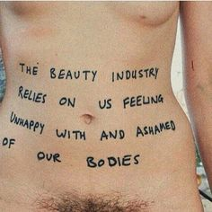 Please credit the artist if you know them. #whyineedfeminism • • • #feminism #beauty #effyourbeautystandards