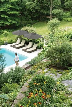18 Charming Country GardensTo Inspire Your Own