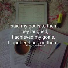 Basically uploaded by KhanGal_WeHeartIt on We Heart It Imagem de goals, life, and motivation Exam Motivation, Study Motivation Quotes, College Motivation, Student Motivation, Study Inspiration Quotes, Motivation Inspiration, Positive Quotes, Motivational Quotes, Inspirational Quotes
