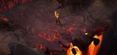 Image result for league of legends magma chamber